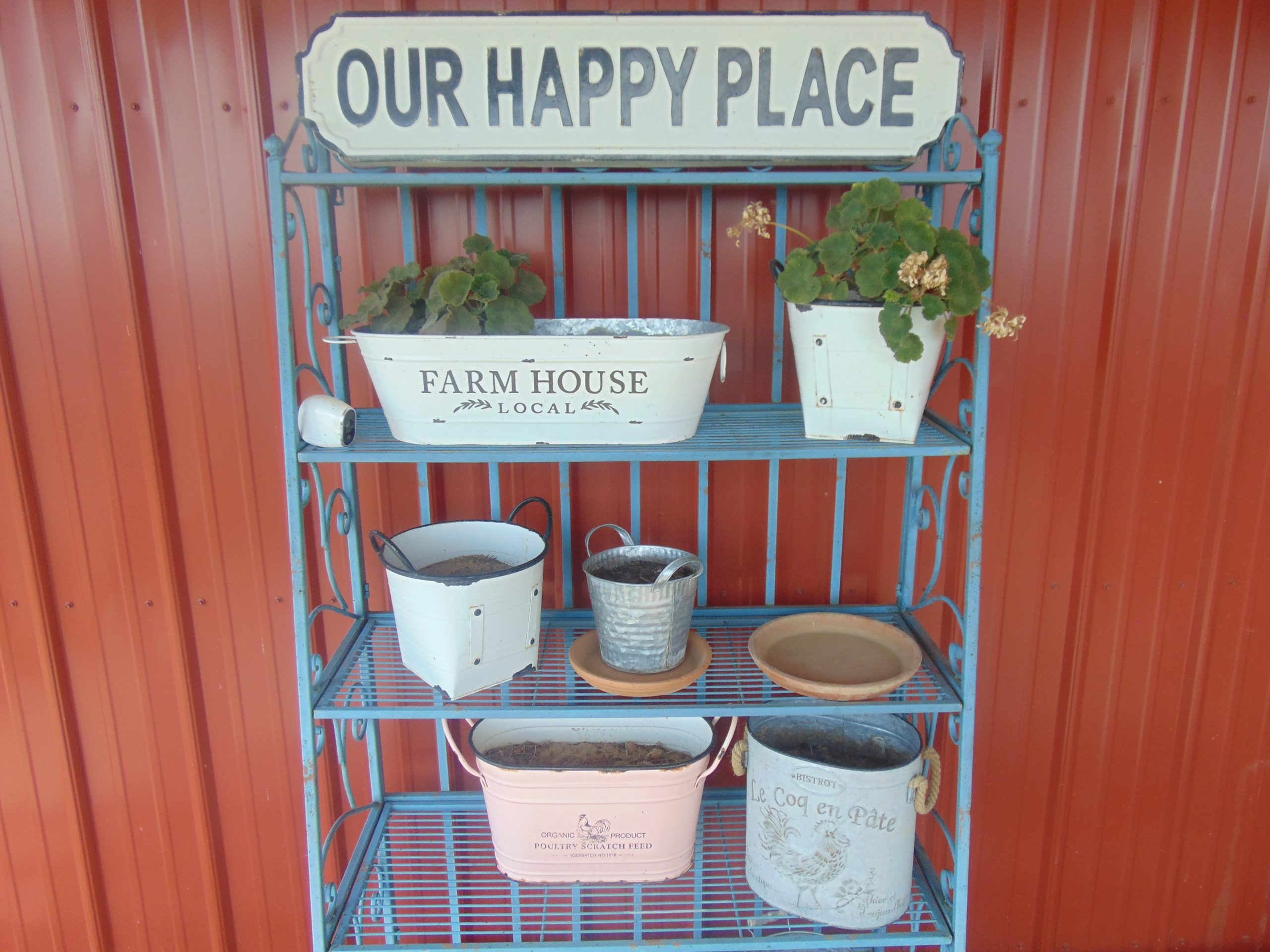 Picture Of Plant Stand