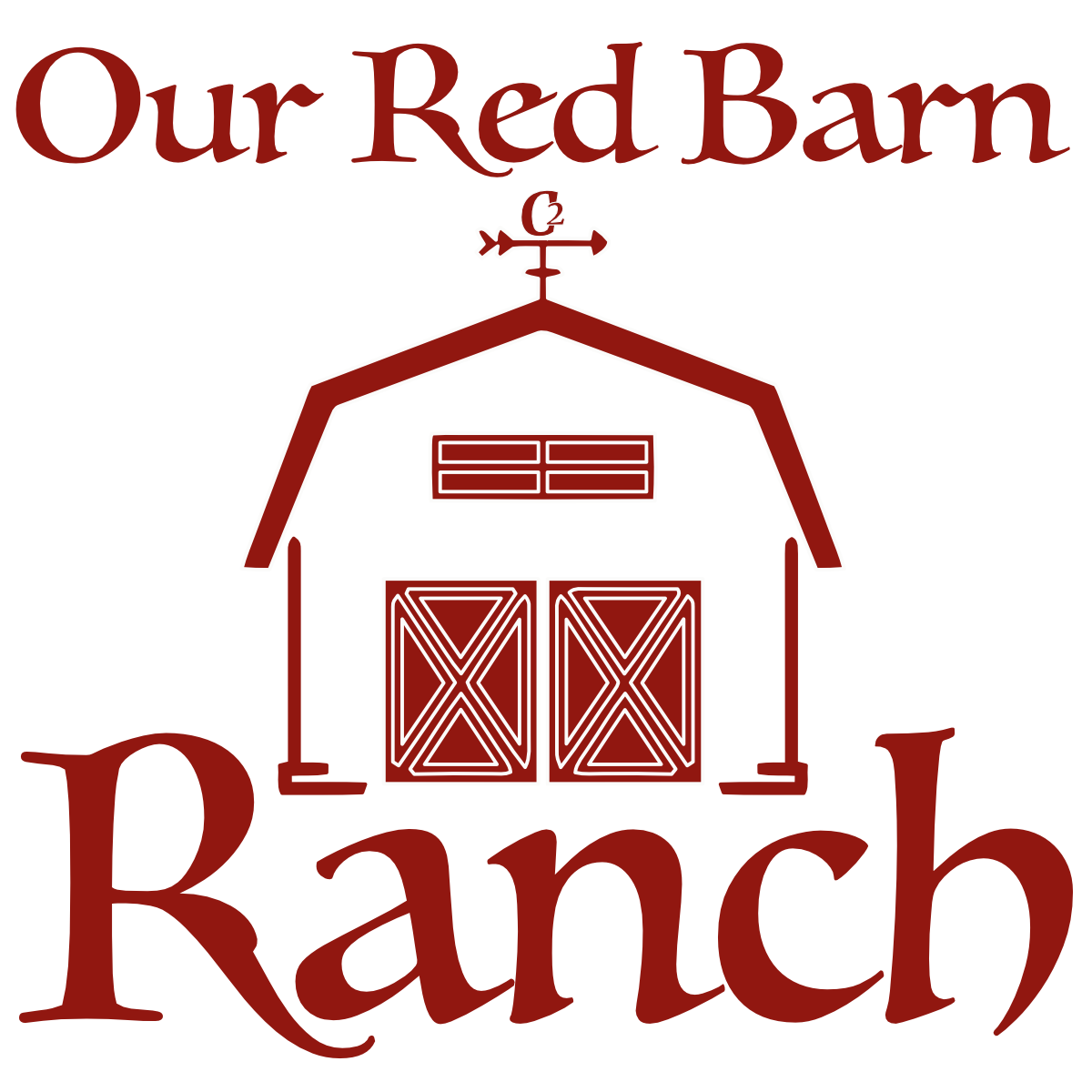 Our Red Barn Ranch